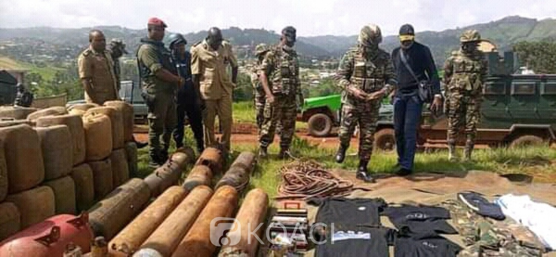 Cameroun : Sept représentants de l'État enlevés dans le sud-ouest par des hommes armés