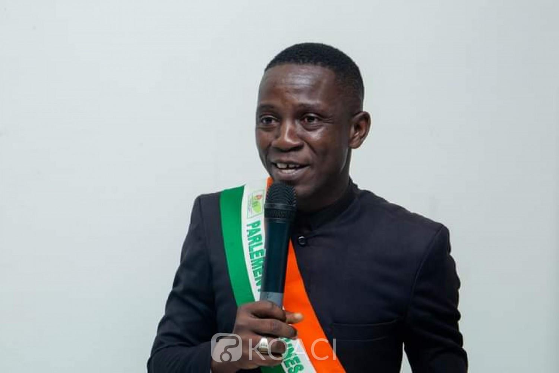 Côte d'Ivoire :  Le Parlement des Jeunes condamne les agissements du président Collectif des victimes