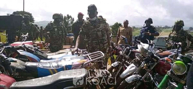 Cameroun : 4 militaires et plusieurs chefs séparatistes tués dans une vaste opération au Nord-ouest