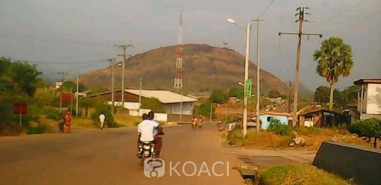 Côte d'Ivoire : Danané, pour son projet de flotte de taxis tricycles à énergie solaire, la ville nominée au Mayors Challenge 2021