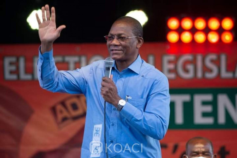 Côte d'Ivoire : Retour de Gbagbo, depuis Tengrela, Bruno Koné «C'est un Ivoirien qui est revenu dans son Pays»