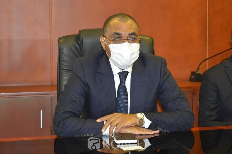 Côte d'Ivoire :    Appui aux entreprises et promotion du secteur privé, la 1ère édition des journées économiques organisée à San-Pedro