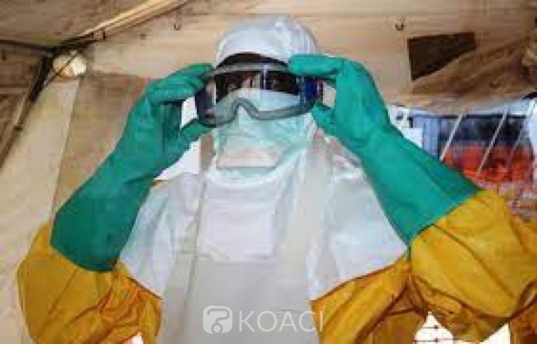 Guinée : L'OMS annonce la fin de l'épidémie Ebola