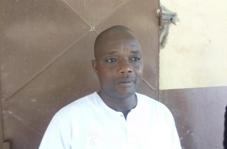 Côte d'Ivoire : Aux côtés de Wattao dans la rébellion, un ex-combattant désormais enseignant chercheur
