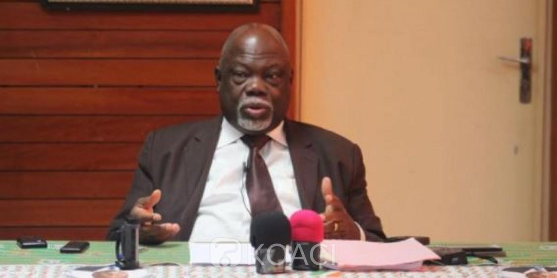 Côte d'Ivoire : Nomination des Ministres-Gouverneurs, le PDCI constate avec regret cette situation et la dénonce vigoureusement