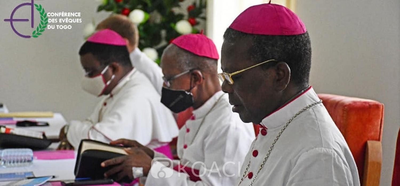 Togo :  Plaidoyer des Evêques pour la vie sociale