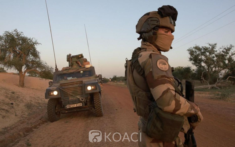 Mali : Barkhane frappée par une attaque à la voiture piégée à Gossi, six blessés