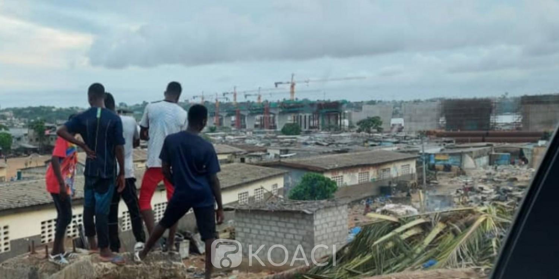Côte d'Ivoire :  Exécution des travaux du Schéma directeur d'Abidjan, le ministre Bouaké Fofana avoue : « Le montant des indemnisations des populations est supérieur au coût des projets »