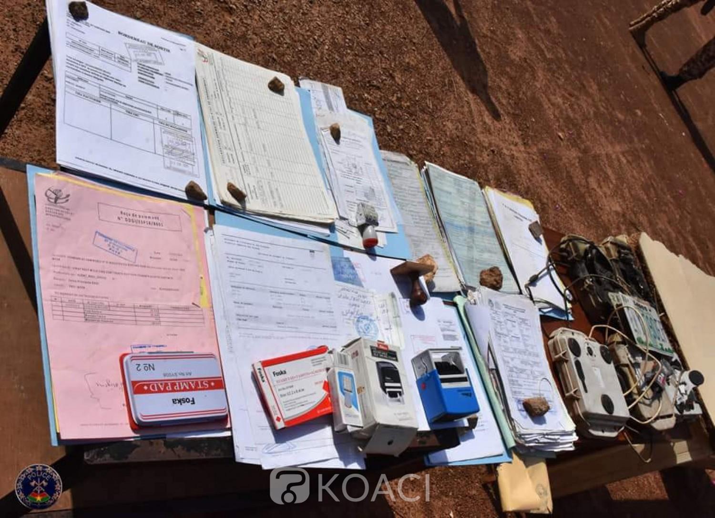 Burkina Faso : Six personnes dont trois transitaires mis aux arrêts pour fraude de marchandises et faux et usage de faux