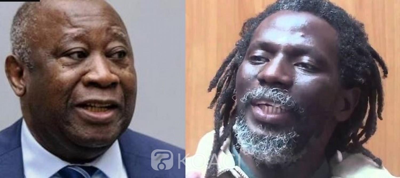 Côte d'Ivoire : Cinq jours après le retour de Gbagbo,  Tiken Jah sort du silence : « La réconciliation est maintenant sur les rails »