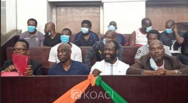 Côte d'Ivoire :  Débuté le 20 mai 2021, le verdict du procès de Guillaume Soro et 19 de ses proches attendu demain au Tribunal criminel du Plateau