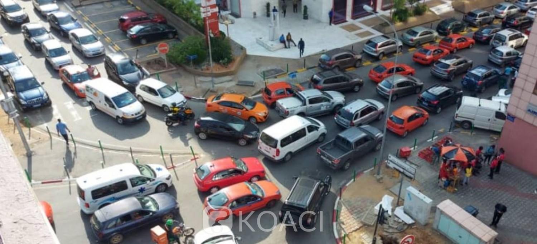 Côte d'Ivoire : Embouteillages, une brigade pour désengorger les voies verra bientôt le jour à Abidjan