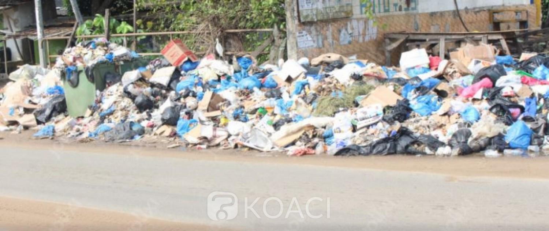 Côte d'Ivoire : Retour des ordures  dans les rues, Mairies et Entreprises en charge de la propriété,  à qui la faute ? Le Ministère de la salubrité interpellé