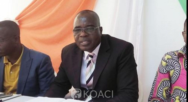 Côte d'Ivoire : Des enseignants -chercheurs des universités ont  désormais des titres de propriétés de lots à Yamoussoukro et Songon