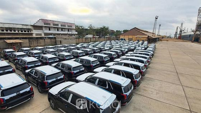RDC : Les « 500 jeeps » de Félix Tshisekedi en cadeau aux députés provoquent un tollé