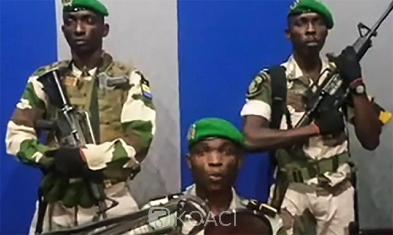Gabon : « Coup d'état avorté », des présumés putschistes et leur chef devant un tribunal militaire