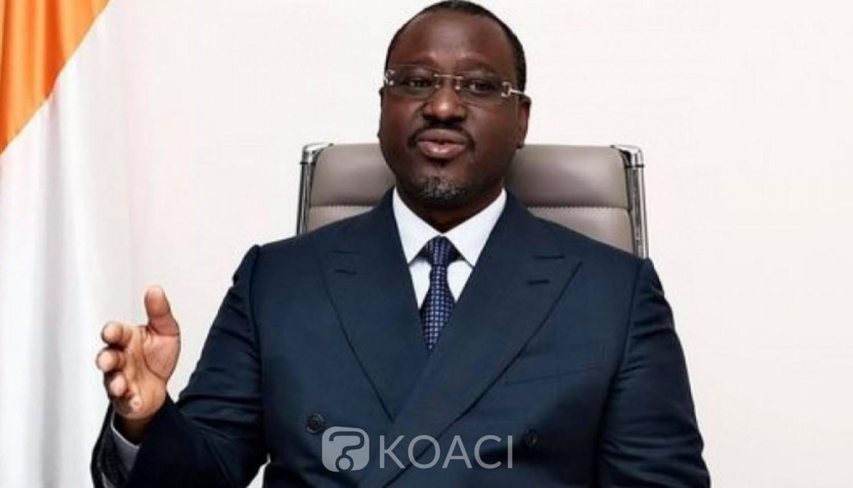 Côte d'Ivoire : Après sa condamnation à perpetuité et son mandat d'arrêt, Guillaume Soro : « Je rejette totalement ces verdicts iniques»