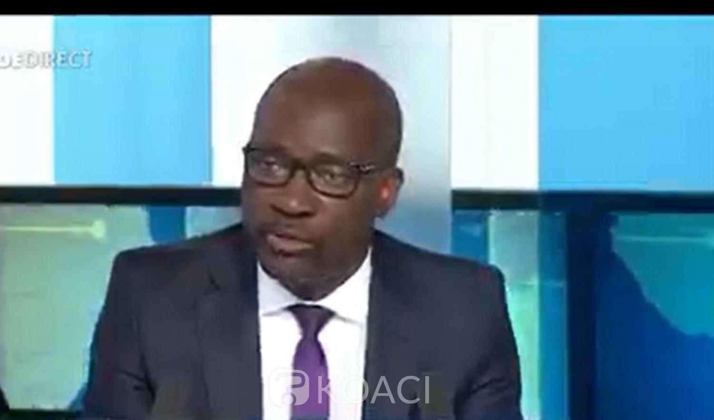 Côte d'Ivoire : Sentiment d'avoir été lâché par Gbagbo ? Blé Goudé rétorque : « Je constate que tout le monde rentre sauf moi »