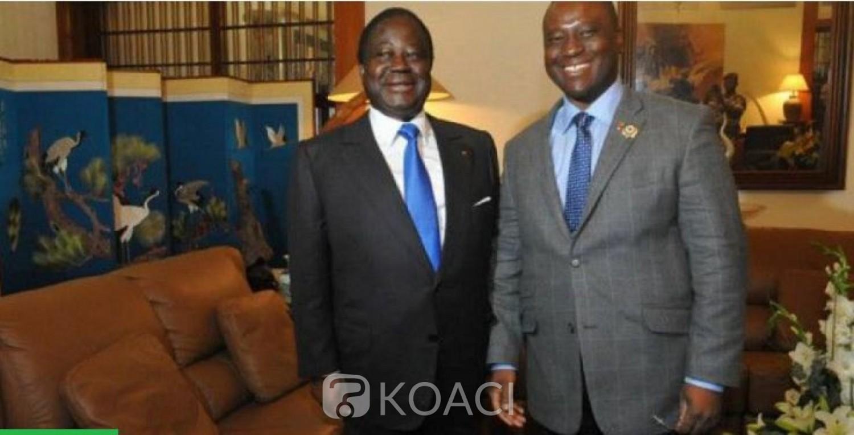 Côte d'Ivoire : Après la condamnation de Guillaume Soro, Bédié appelle urgemment à un Dialogue National Inclusif