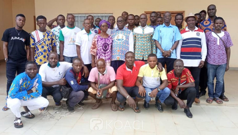Côte d'Ivoire : Constatant le PDCI en chute libre à Bouaké, les militants du RHDP galvanisés pour les échéances à venir