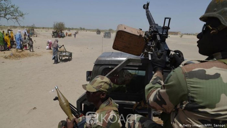 Niger : Deux civils assassinés par des terroristes, l'armée repousse Boko Haram à Bosso