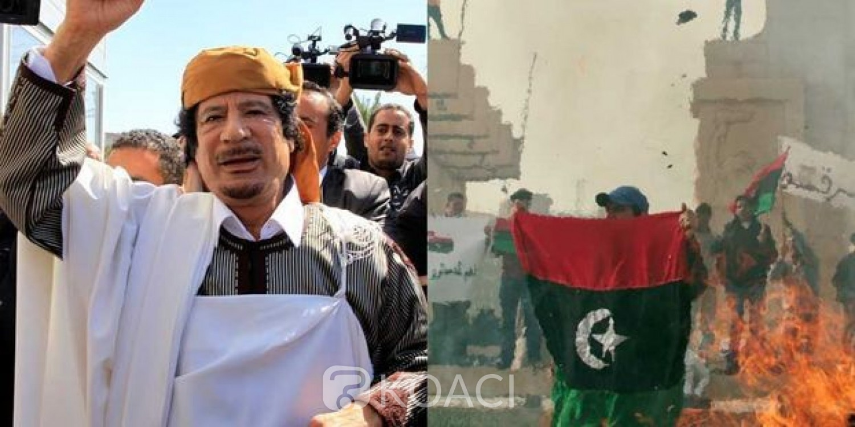 Libye : Washington appelle les « mercenaires étrangers » à quitter le pays