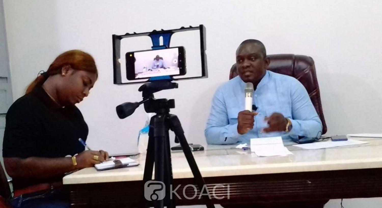 Côte d'Ivoire : Bouaké, Après l'expérience « Mon Gbonhii », TFA lance l'opération Vison Nationale Commune