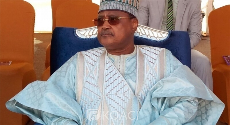 Niger : L'EI revendique l'attaque contre le domicile du Président de l'assemblée nationale Seïni Oumarou