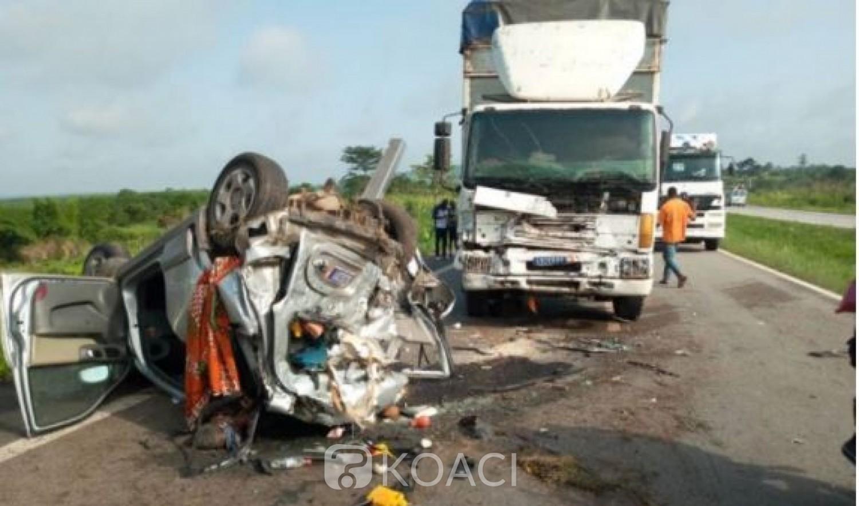 Côte d'Ivoire : Sécurité routière, 103 permis de conduire retirés en 6 mois