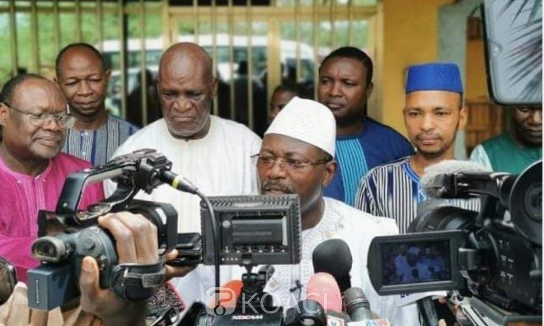 Burkina Faso : L'opposition suspend sa participation au dialogue politique et annonce des manifestations