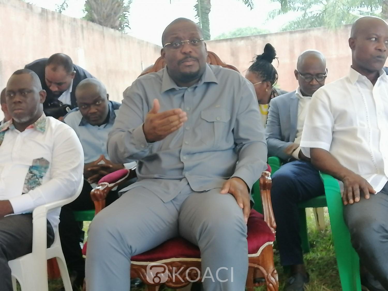 Côte d'Ivoire : Arrivée de Gbagbo le 17 juin 2021, accusé d'avoir empêché Simone de saluer son mari, Stéphane Kipré s'explique