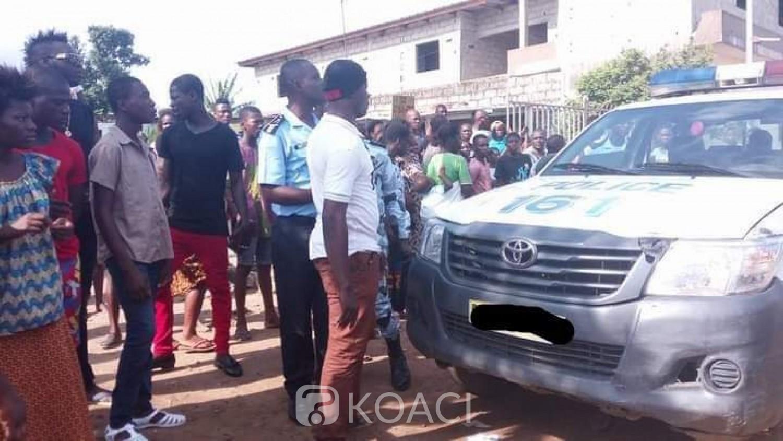 Côte d'Ivoire : Yopougon, le corps d'un enfant de 07 ans découvert sans vie dans une voiture d'un garage-auto
