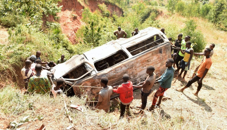 Burundi : Horreur à Muramvya, des passagers brulés vifs lors d'une embuscade