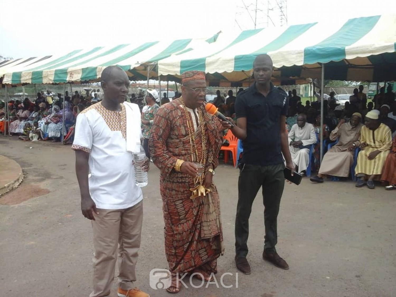 Côte d'Ivoire : Loh-Djibouah, remous autour des obsèques Zakpa Komenan, le garant des libations interpelle le RHDP et le Gouvernement