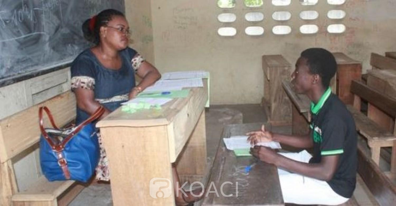 Côte d'Ivoire:  L'oral du Bac 2021 démarre aujourd'hui pour prendre fin le 2 juillet prochain
