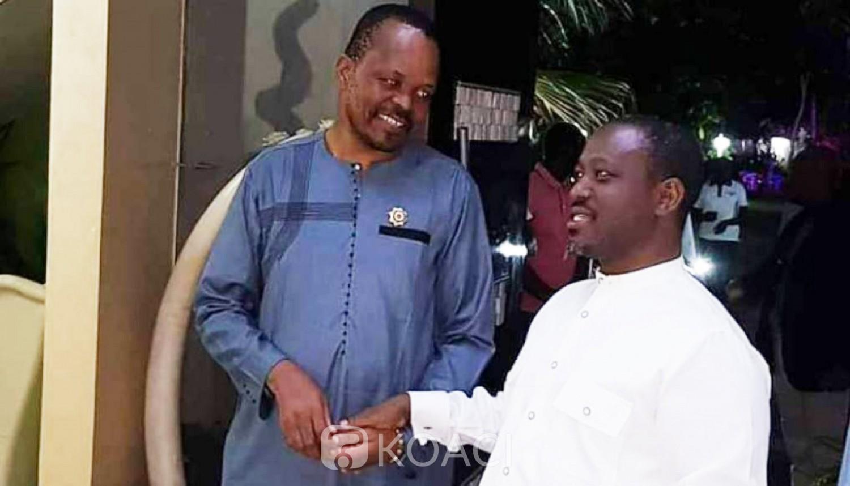 Côte d'Ivoire : Divorce entre Soro et Lobognon, le communiqué de Touré Moussa qui confond la position de l'ancien député de Fresco