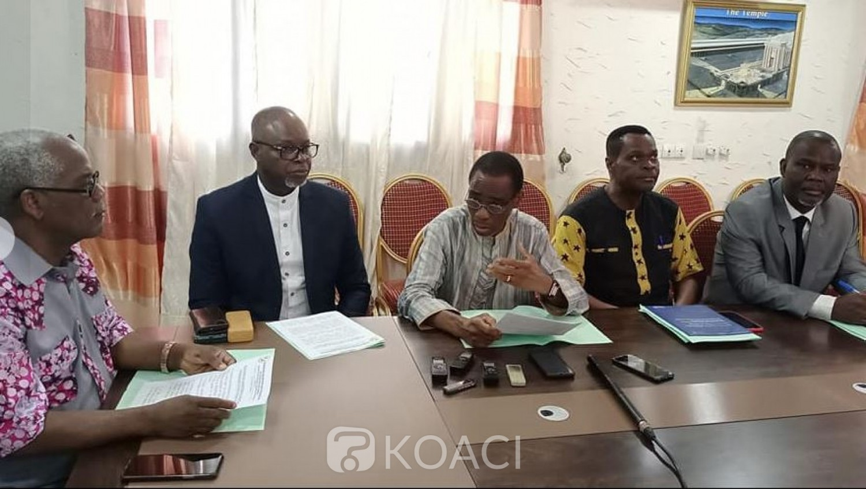 Côte d'Ivoire : Le Consistoire des Protestants Évangéliques exhorte Gbagbo, Ouattara et Bédié  à œuvrer pour une réconciliation sincère et inclusive