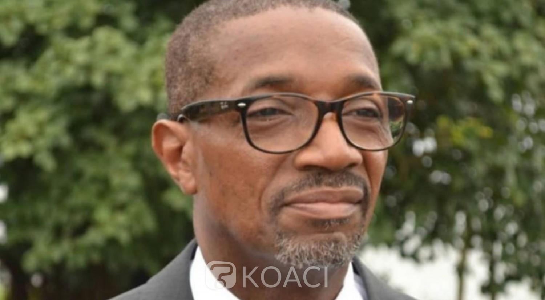 Côte d'Ivoire : Jacqueville, malgré le ralliement du député indépendant au RHDP, le Coordonnateur régional des grands ponts déplore l'indiscipline au sein du parti