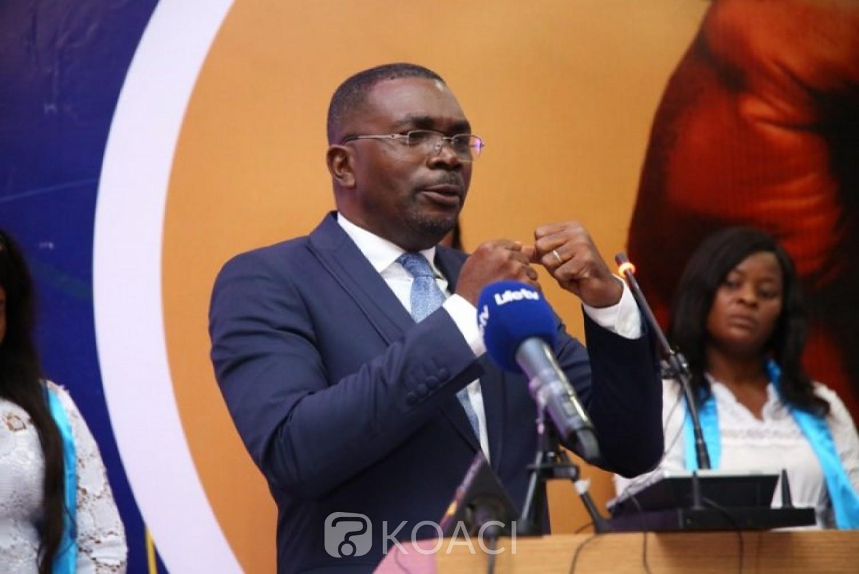 Côte d'Ivoire :    MUGEFCI, un candidat dénonce la gestion du Conseil sortant et affirme que les charges de fonctionnement de la Mutuelle de 2017 à 2020 ont connu une hausse exponentielle de 85,51%