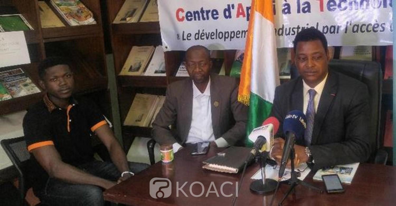 Côte d'Ivoire : Prix Alassane Ouattara du Jeune Inventeur, les lauréats de l'édition 2019, toujours en attente de leur prime