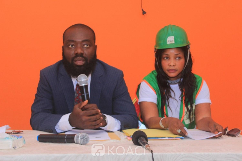 Côte d'Ivoire : Élections CNJCI, ça ne va pas, des irrégularités dénoncées, un report du scrutin exigé, le directeur de la vie associative accusé de faire du faux