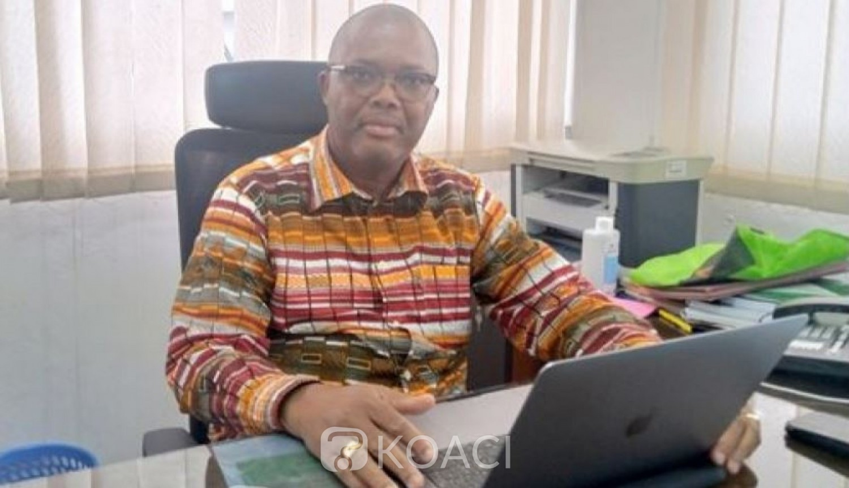 Côte d'Ivoire : ARTCI, Sanogo  Bassoumarifou nommé Directeur Général par intérim