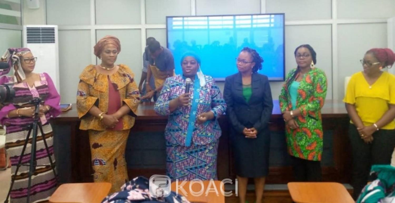 Cote d'Ivoire : Depuis le Plateau, le Forum Africains des Femmes Entrepreneurs annonce la création d'une académie