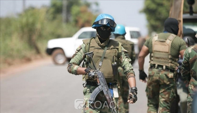 Centrafrique : La ville d'Alindao attaquée par des rebelles de l' UPC, 7 morts