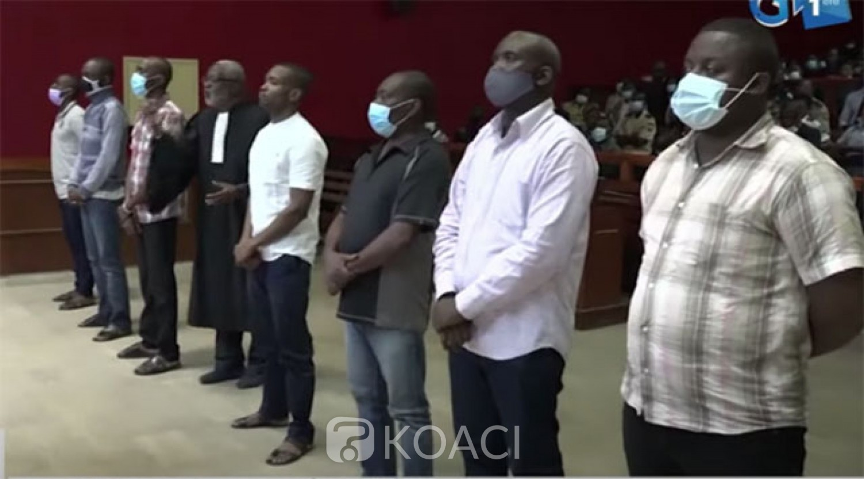 Gabon : « Coup d' Etat avorté »,  Kelly Ondo échappe à la perpétuité et écope de 15 ans de prison