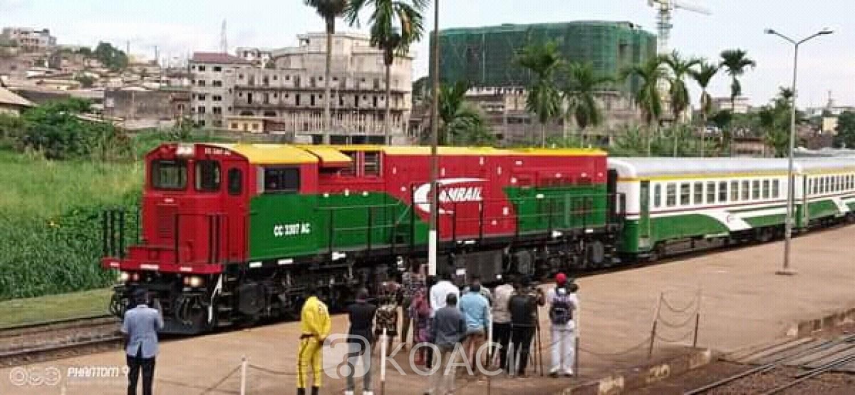 Cameroun : 4 ans après la tragédie d'Eseka, Camrail lance le train express entre Douala et Yaoundé sur fond de polémiques