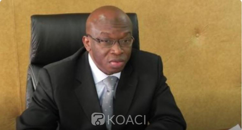 Côte d'Ivoire : Visé également par un audit dans sa structure, le DG du FER annule une réunion avec les militants du RHDP de la Diaspora