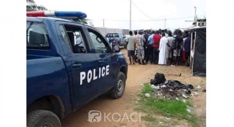 Côte d'Ivoire : Yopougon, longtemps recherché, le caïd Ahmed abattu par la police