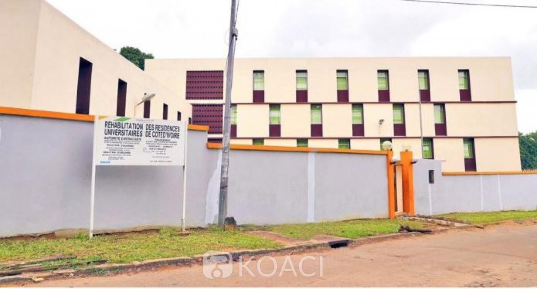 Côte d'Ivoire : Les listes des Admissions dans les cités universitaires de Port Bouët  sont disponibles, voici où les consulter
