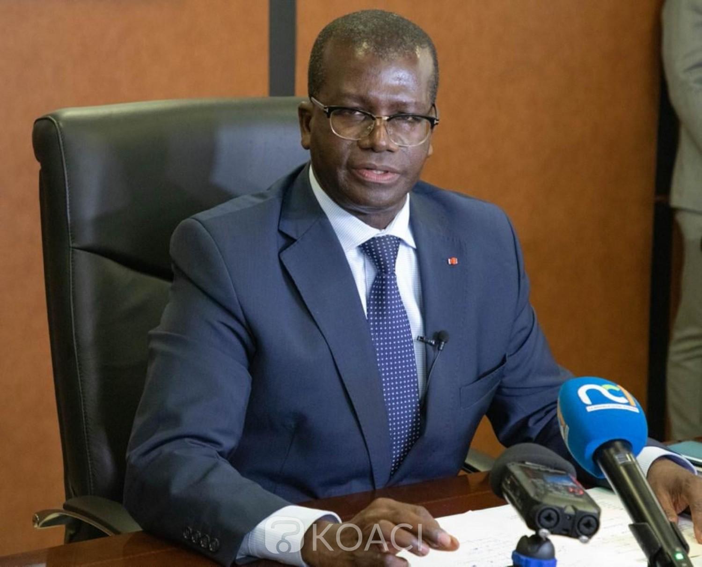 Côte d'Ivoire : Le ministre des Mines, du Pétrole et de l'Energie annonce la fin du rationnement de l'électricité dans les ménages